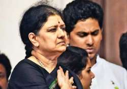 No merger until Sasikala, Dinakaran resign, says OPS camp