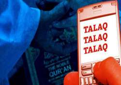 triple talaq incidents that shook the nation
