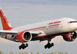 NITI Aayog has suggested a stake sale in Air India and a