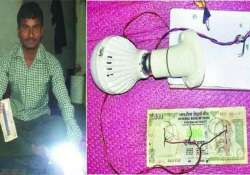 17-year-old Odisha boy generates 'electricity' from