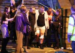 Hours before blast, IS sympathiser tweeted Manchester Arena- India Tv
