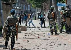 Separatists have called for bandh over killing of Hizbul