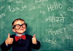 bilingual kids better at recognising voices