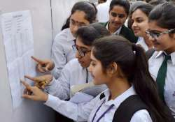 Huge errors in totalling class 12th CBSE exam marks- India Tv