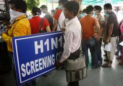 H1N1 claims 260 deaths in Maharashtra- India Tv