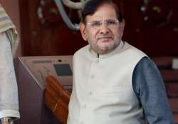 Consensus on prez poll only if BJP nominee 'believes' in