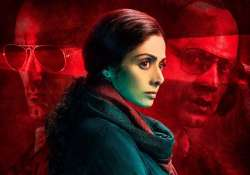 mom movie sridevi box office collection