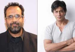 Shah Rukh Khan can regain fan base with Aanand L Rai's