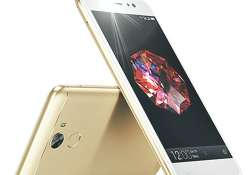 Gionee India launches 'A1 Lite'