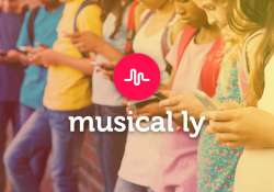 musical.ly in india