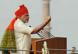 PM Modi addresses nation on 71st Independence day