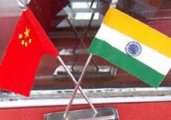 If we enter India, it will be chaos, says China