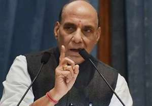 Rajnath - India Tv