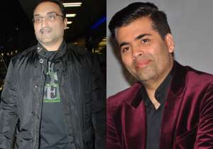 Why is Aditya Chopra hiding the truth from close friend- India Tv