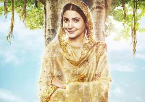 anushka sharma phillauri- India Tv