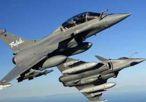 India increased its arms imports by 43pc between 2007–11- India Tv