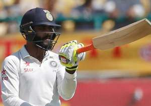 Will have dinner together once you lose: Jadeja tells- India Tv