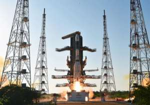 GSLV Mk- III is the heaviest rocket ever made by India- India Tv