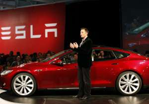 Electric car maker Tesla to delay India launch due to lack- India Tv