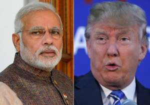 In meeting with Trump, PM Modi to discuss terrorism, US- India Tv