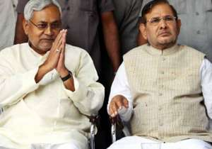 Split JD(U) if you have majority support, Nitish Kumar