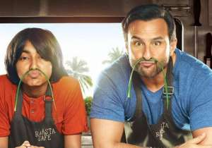 Chef Movie Review: Raja Krishna Menon's Indian curry will leave you emotionally satiated