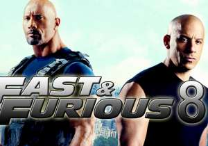 Fast and Furious 8 Review: Curious blend of wish fulfillment and fantasy play