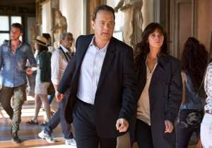 Inferno review: Tom brilliant, Irrfan enigmatic but movie- India Tv