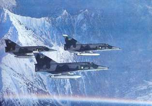 No violation of Indian air space, says IAF after reports of- India Tv