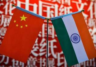 Chinese troops transgress Sikkim sector, jostle with Indian- India Tv