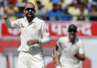 Ind vs Aus, 4th Test, Day 2, KL Rahul, Nathan Lyon - India TV