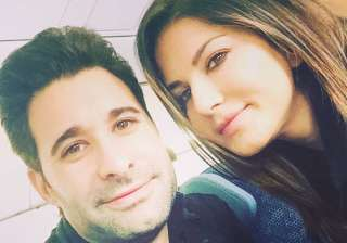 Sunny Leone just had a romantic Mexican holiday...