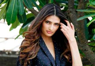 Athiya Shetty - India TV