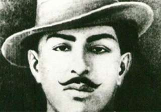 Death Anniversary, Martyrdom Day, Bhagat singh - India TV