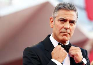 George Clooney - India TV