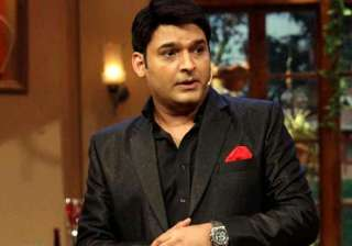 Kapil made these Bollywood celebrities wait - India TV