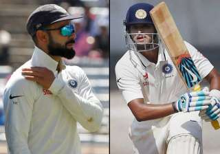 Shreyas Iyer called up as cover for injured Virat...