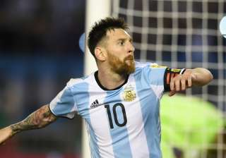Lionel Messi faces four-match suspension for...
