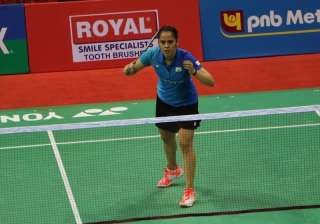 Saina Nehwal - India TV