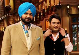 Punjab AG says Sidhu can continue with 'The Kapil...