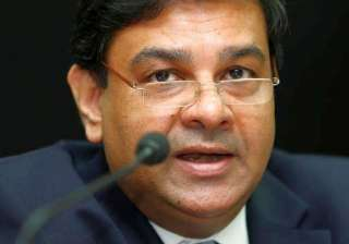 RBI Governor, Urjit Patel, Demonetisation Effect - India TV