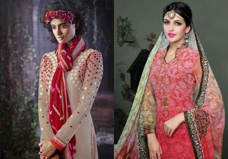 With these five tips you can style your dupatta for a- India Tv