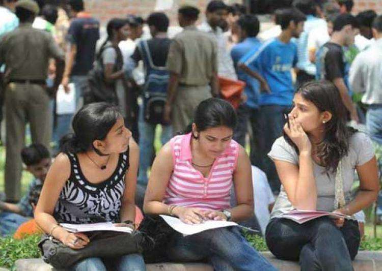 Undergraduate Admissions for DU to Begin from Tomorrow