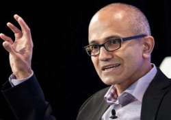 becoming microsoft ceo was beyond my wildest dreams nadella