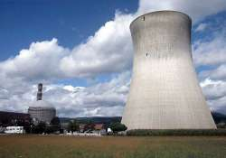 centre plans to divest stake in nuclear psu