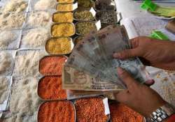 costlier food items push inflation higher at 5.7 in march