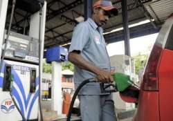 deisel price hiked by 50 paise per litre