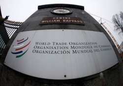 ficci urges solution to wto deal impasse
