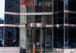 fitch lowers india s growth forecast to 6 per cent
