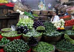 food inflation slips to below double digit